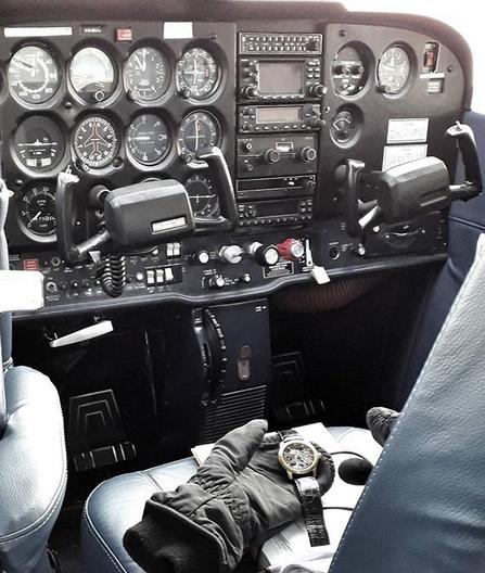 ehbo piloten